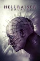 Poster Hellraiser: Judgment