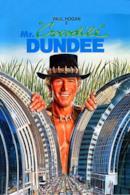 Poster Mr. Crocodile Dundee