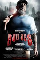 Poster Bad Ass