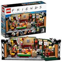 LEGO Ideas Central Perk 25° Anniversario di Friends