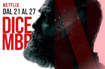 Netflix: programmazione 21-27 dicembre