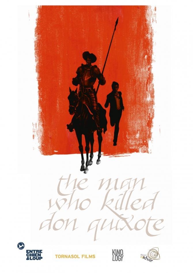 Poster di The Man Who killed Don Quixote