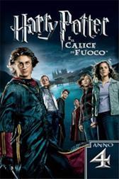 Harry Potter e il Calice Di Fuoco ( DVD)