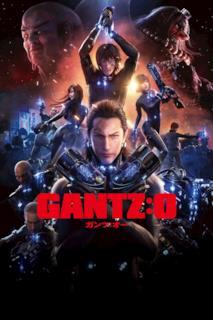 Poster Gantz: O