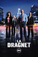 Poster L.A. Dragnet