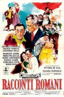 Poster Racconti Romani