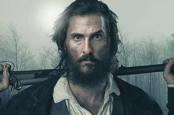 Free State of Jones, la recensione: Matthew McConaughey si ribella