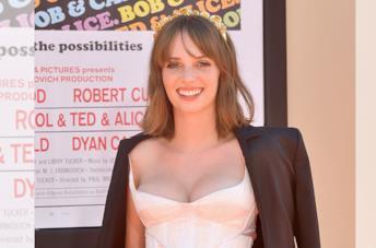 Da Stranger Things a Tarantino: Maya Hawke racconta C'era una volta a... Hollywood