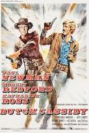 Poster Butch Cassidy