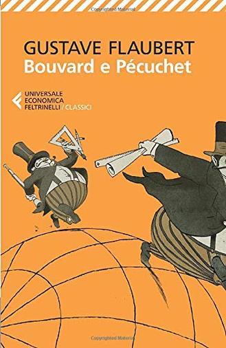 Il romanzo di Gustave Flaubert