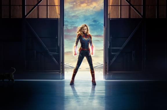 Brie Larson racconta come è stata scelta per Capitan Marvel