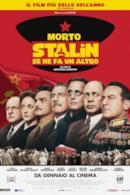 Poster Morto Stalin, se ne fa un altro