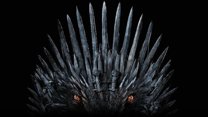 Il trono di spade visto in Game of Thrones