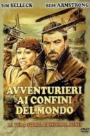 Poster Avventurieri ai confini del mondo