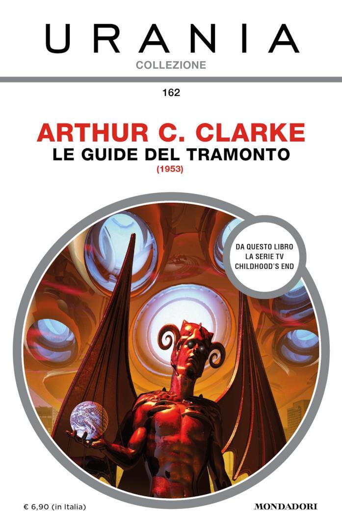 Urania ristampa Le Guide del Tramonto