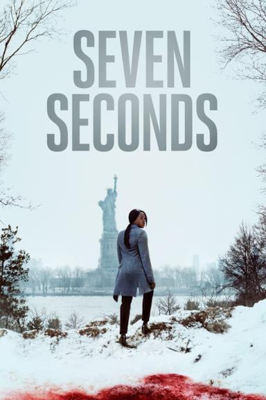 Poster Seven Seconds