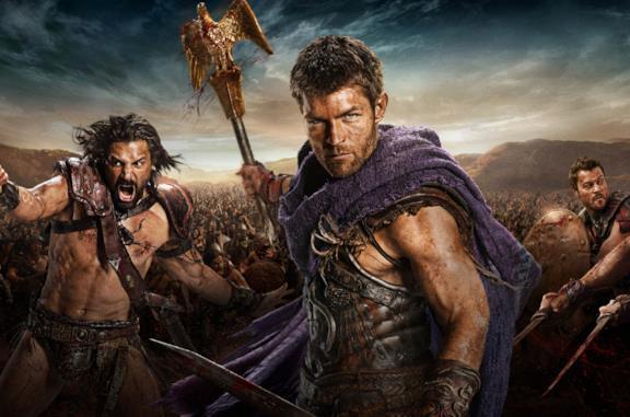 Il recasting di Spartacus dopo la morte di Andy Whitfield: come Liam McIntyre ha ricreato il personaggio