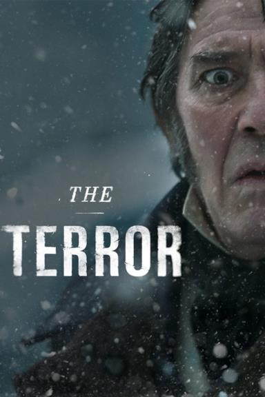 Poster The Terror