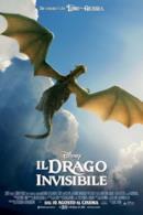 Poster Il drago invisibile