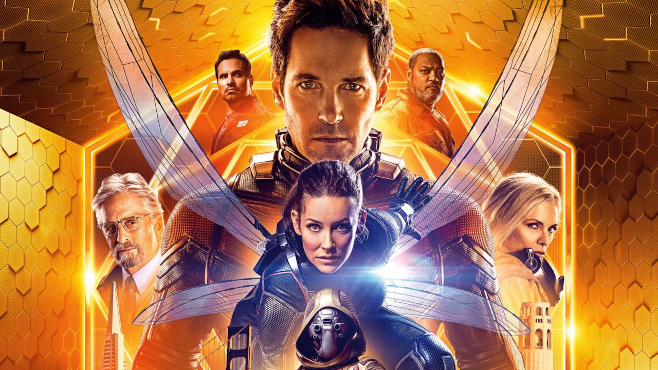 Ant Man and the Wasp: 15 curiosità sul sequel del film Marvel