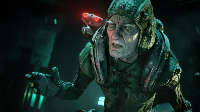 Uno dei personaggi che incontreremo in Rage 2