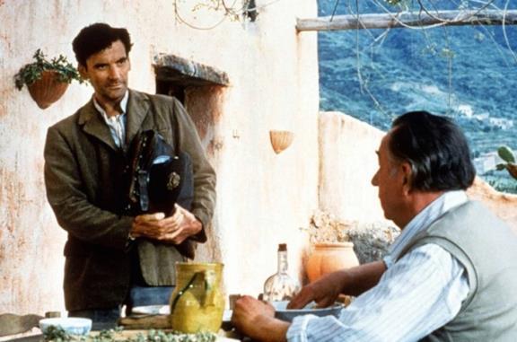 Il Postino: le location dove è stato girato l'ultimo film con Massimo Troisi