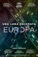 Poster Una luna chiamata Europa