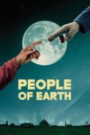 Poster People of Earth