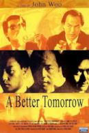 Poster A Better Tomorrow