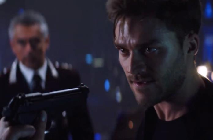 Lorenzo Richelmy nel trailer del film