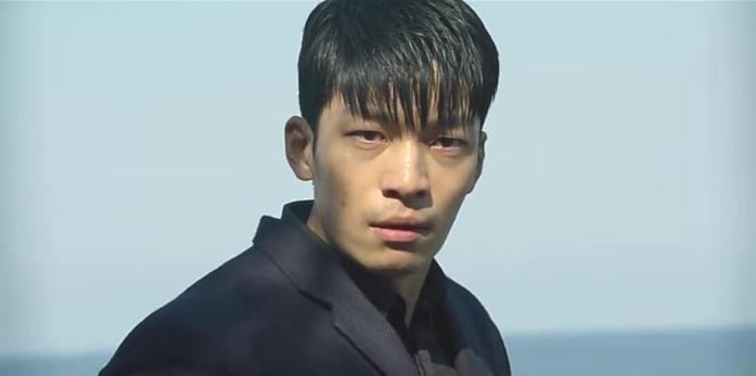 Jin-ho, dopo il confronto col fratello in Squid Game