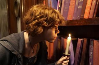 Nancy Drew e il passaggio segreto: trailer e trama del film tratto dal libro di Carolyn Keene