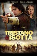 Poster Tristano & Isotta