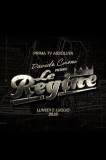 Poster Davide Cironi presenta: le Regine