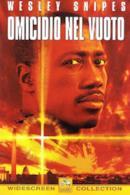 Poster Omicidio nel vuoto