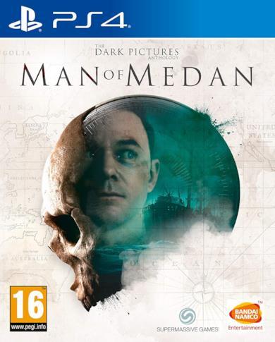 L'avventura horror sulla SS Medan
