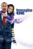 Poster Immagina che