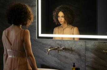 Matilda De Angelis nel ruolo di Elena Alves