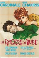 Poster La ragazza di Bube
