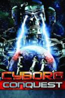 Poster Cyborg Conquest