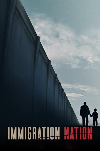 Poster Immigration Nation