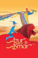 Poster Azur e Asmar
