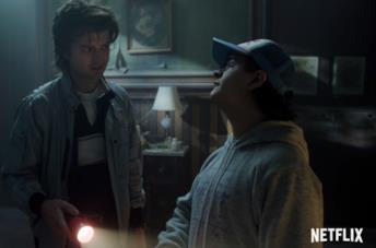 Stranger Things 4, il misterioso nuovo teaser trailer e i suoi segreti