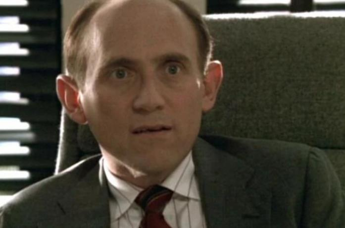 Armin Shimerman in Buffy the Vampire Slayer