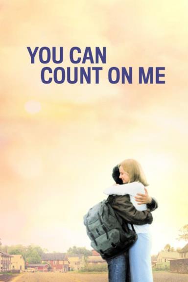Poster Conta su di me
