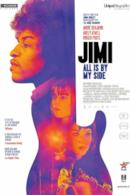 Poster Jimi: All Is by My Side