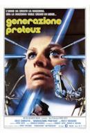 Poster Generazione Proteus