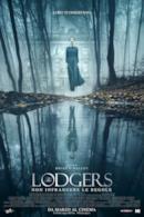 Poster The lodgers - Non infrangere le regole