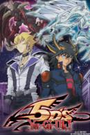 Poster Yu Gi Oh 5D's