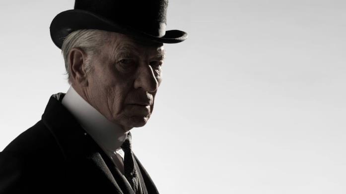 Mr. Holmes di Bill Condon